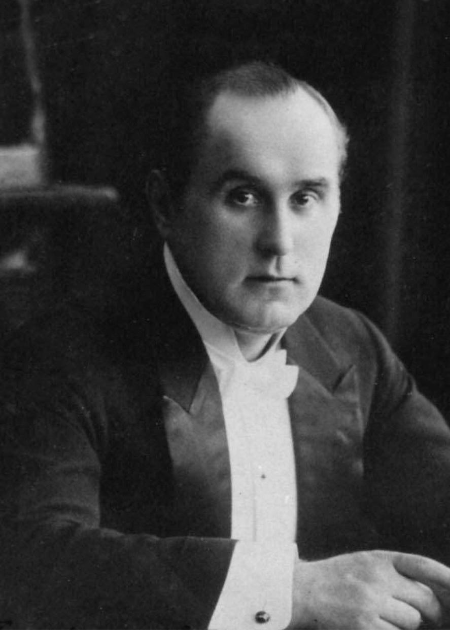 Николай Большаков