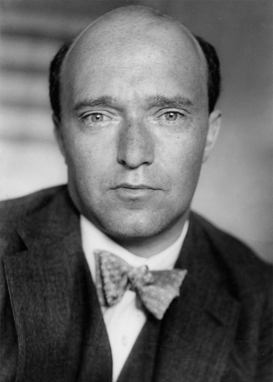 Эрих Клайбер