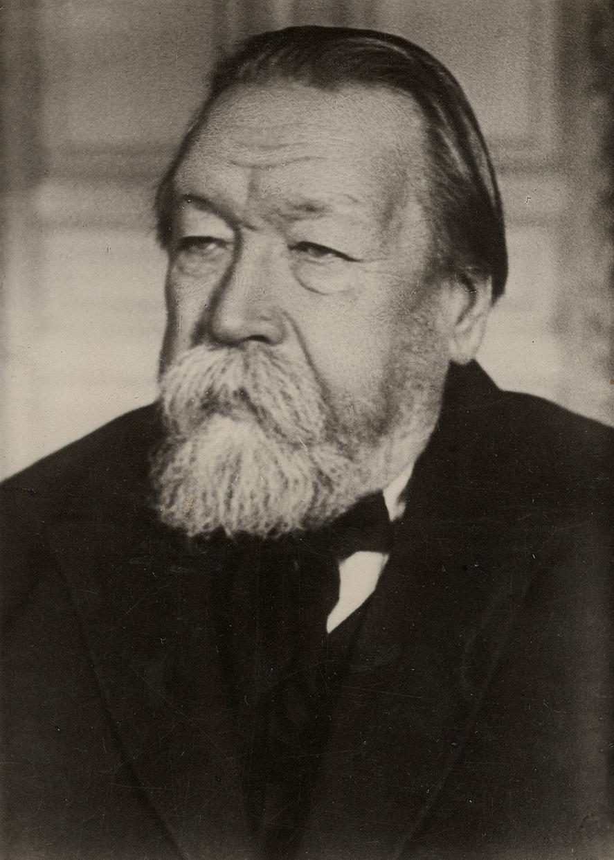 Михаил Ипполитов-Иванов