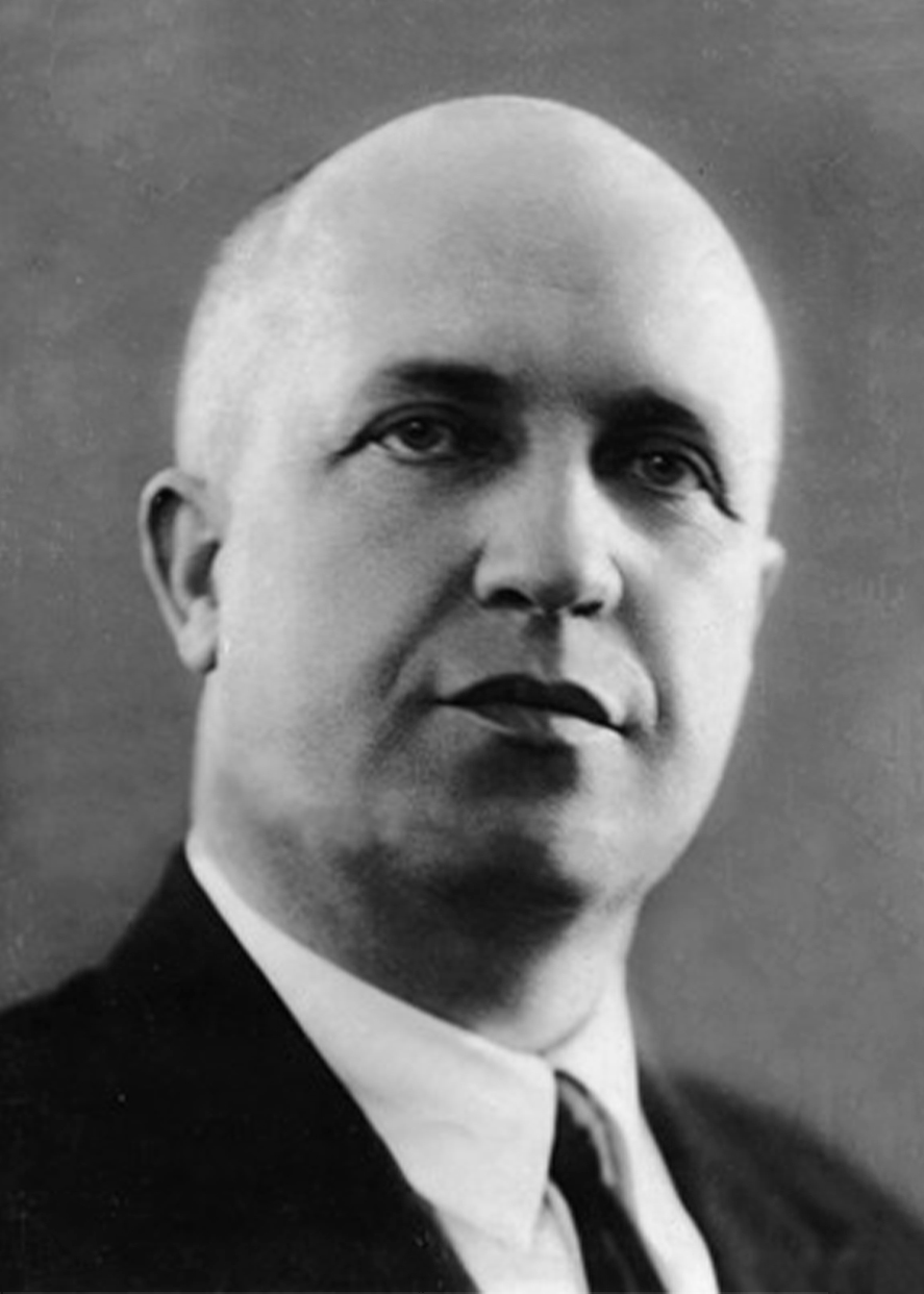 Михаил Климов