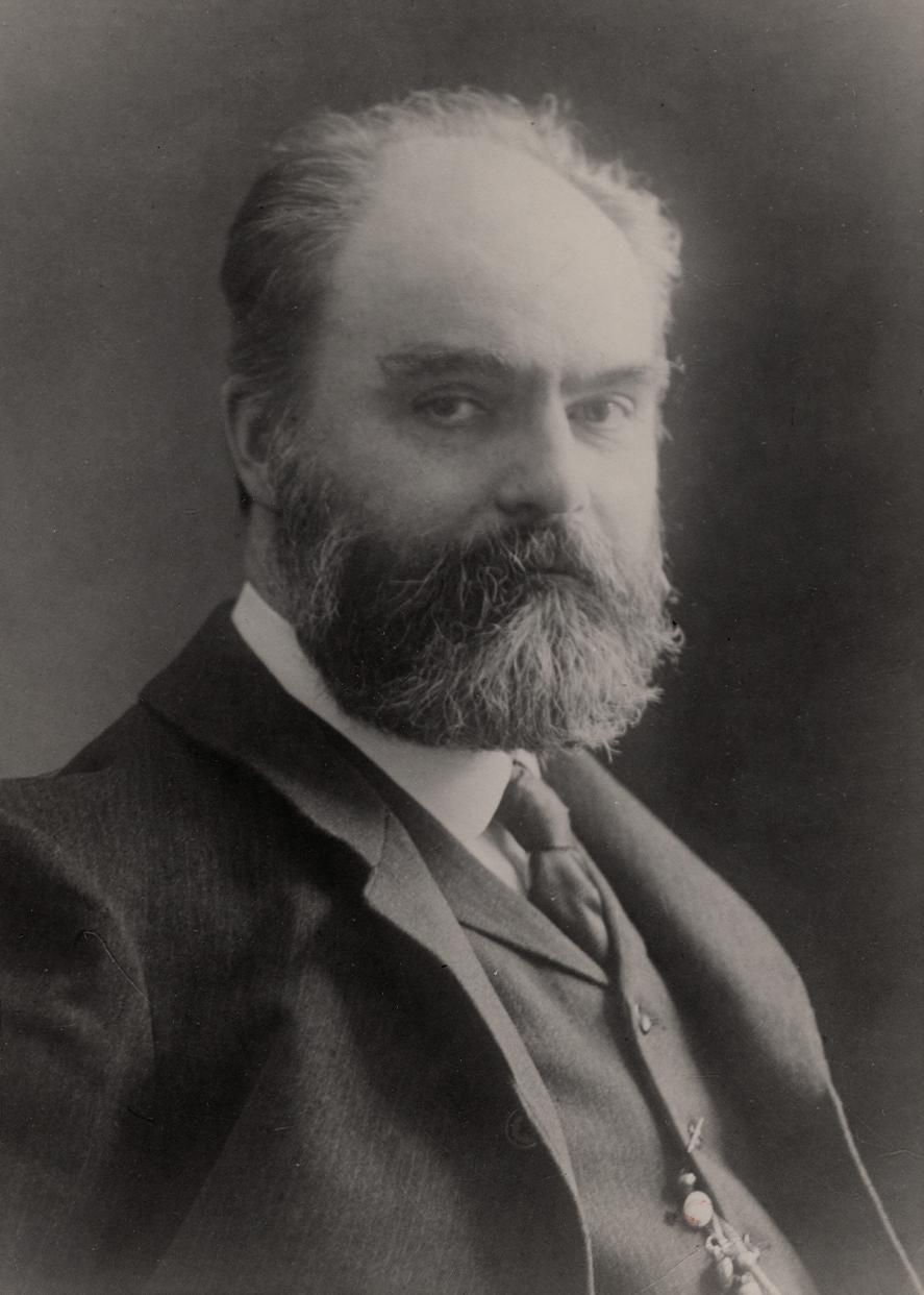 Сергей Ляпунов