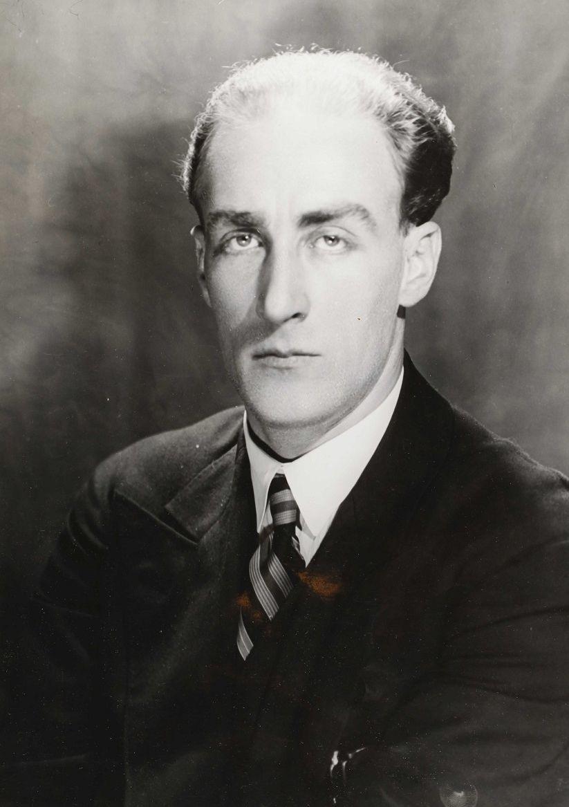Евгений Мравинский