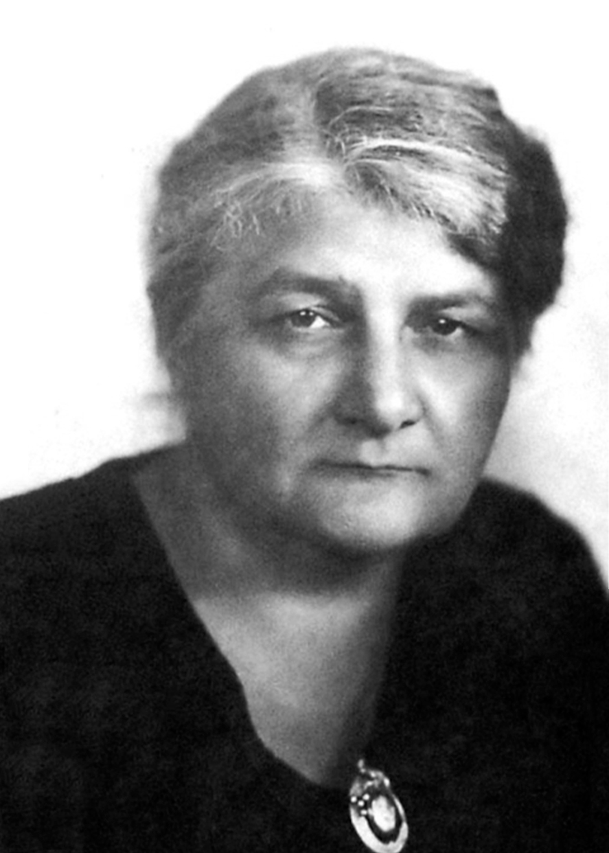 Наталия Позняковская