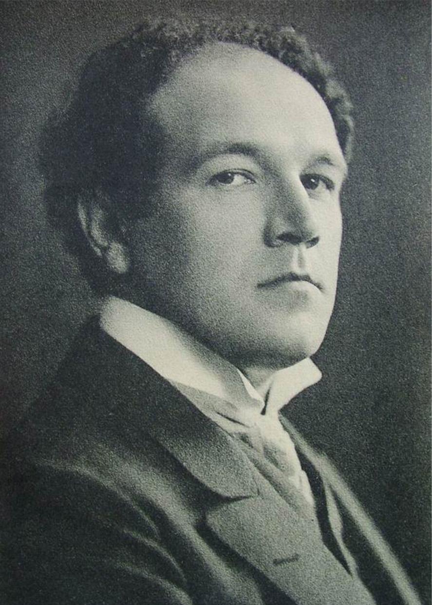 Николай Метнер