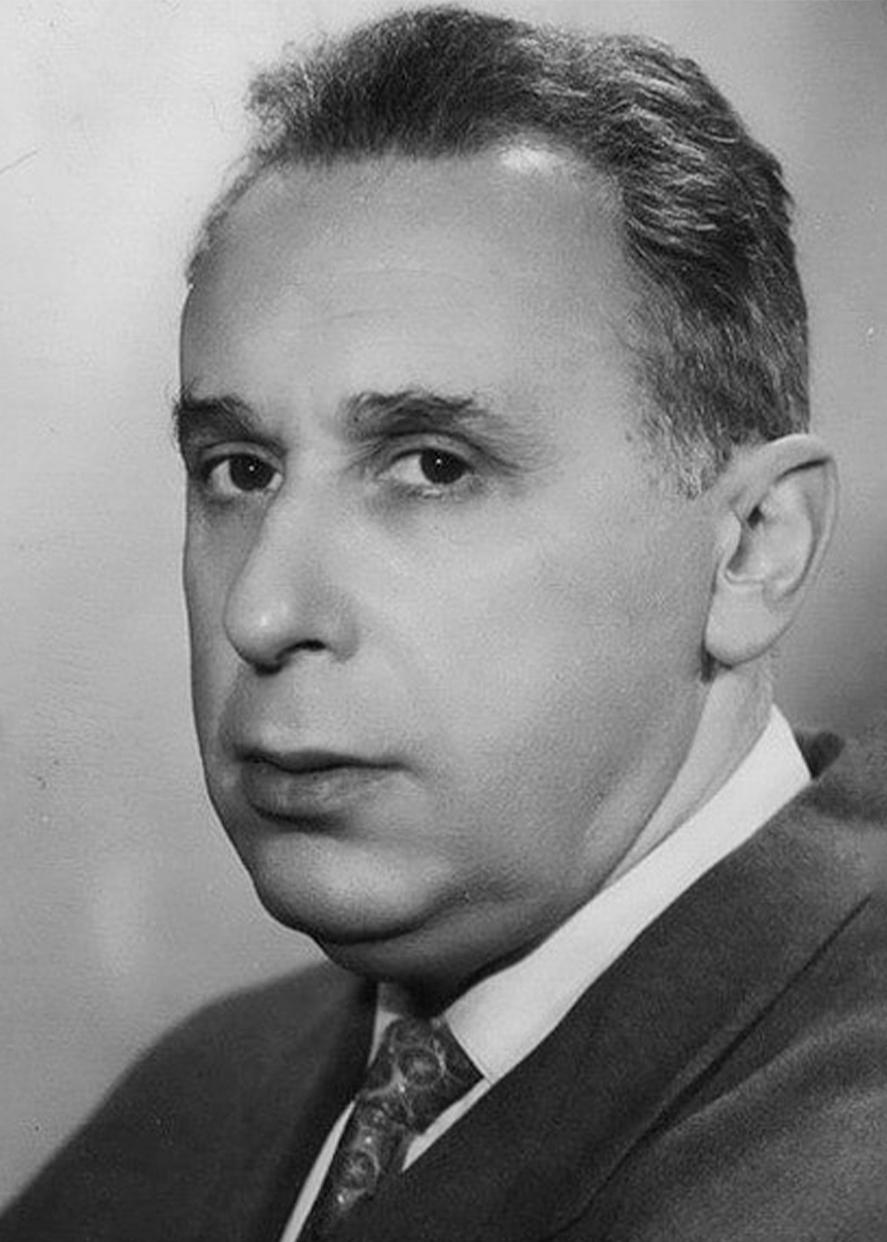 Николай Рабинович