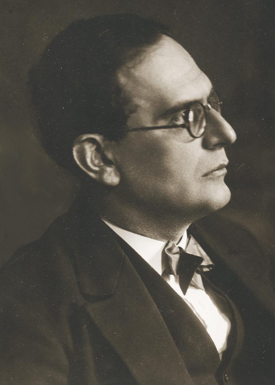 Отто Клемперер