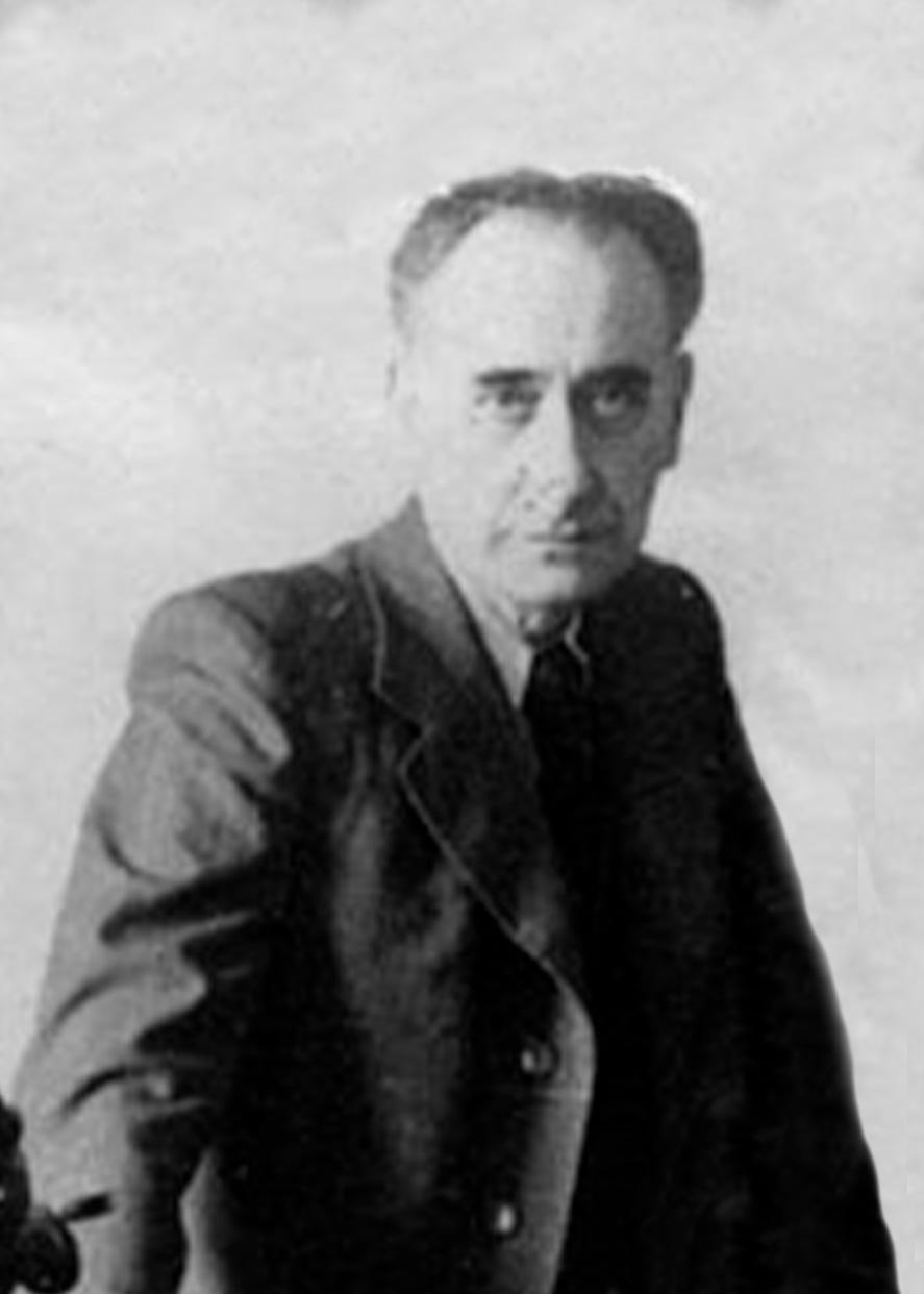 Александр Штример