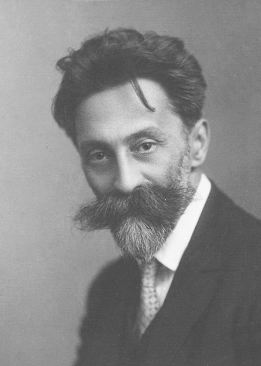 Константин Сараджев