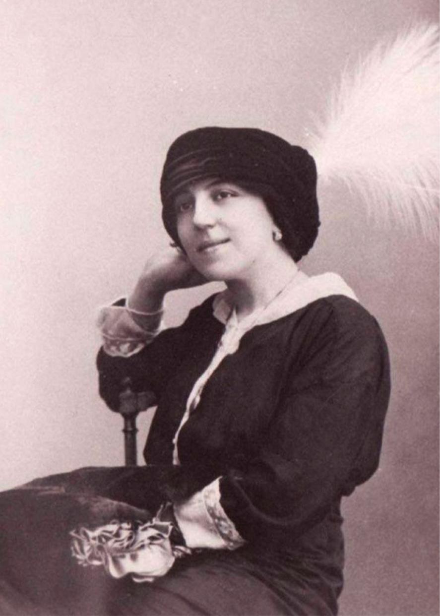 Софья Акимова