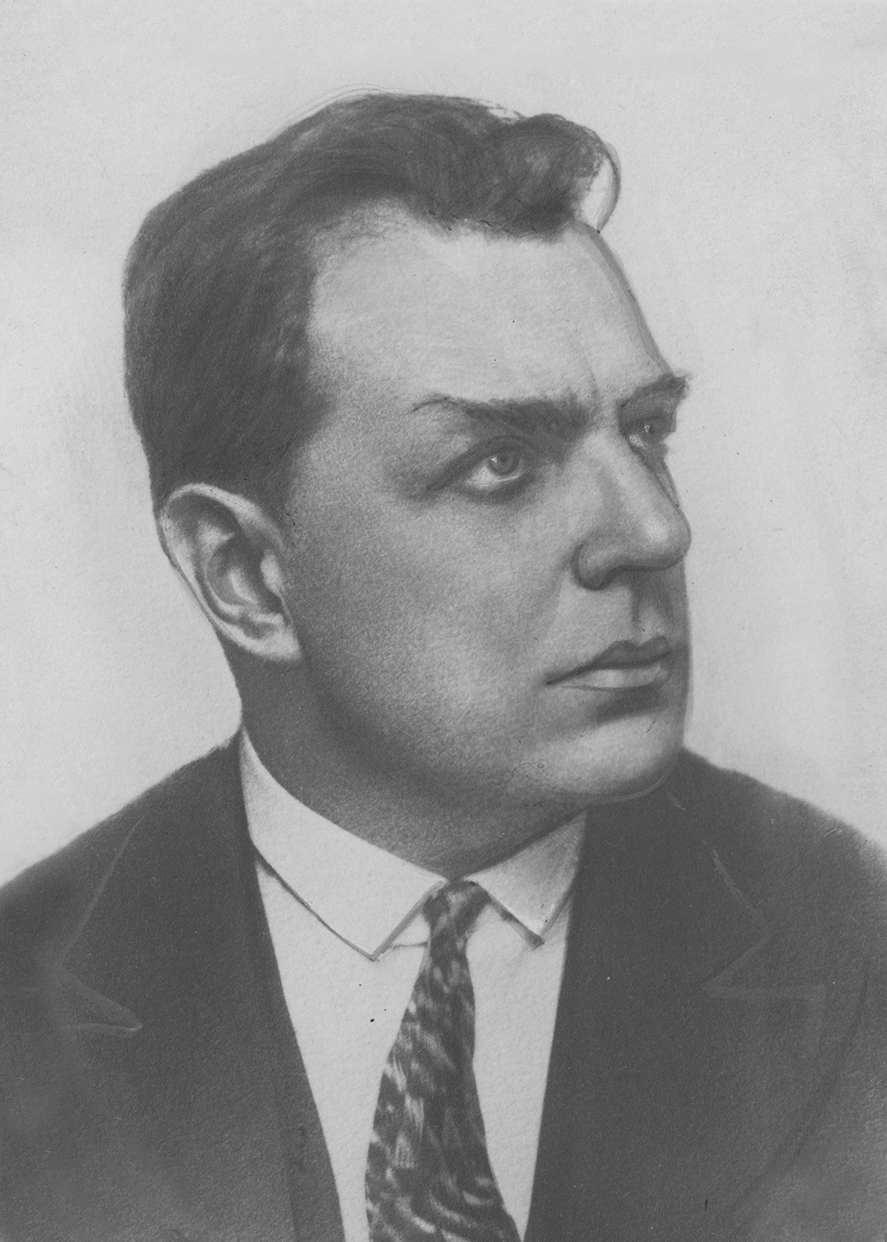 Валериан Бердяев