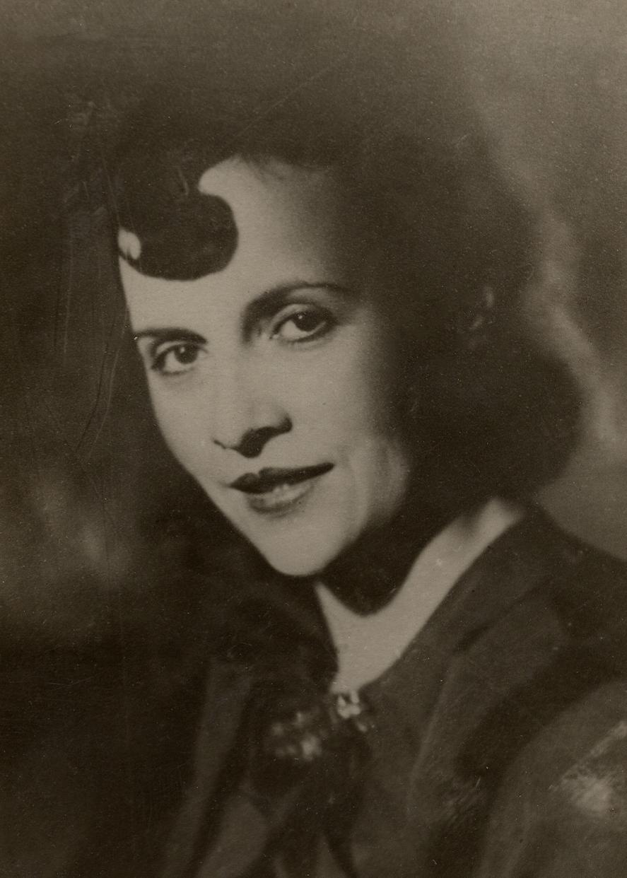 Лидия Вырлан