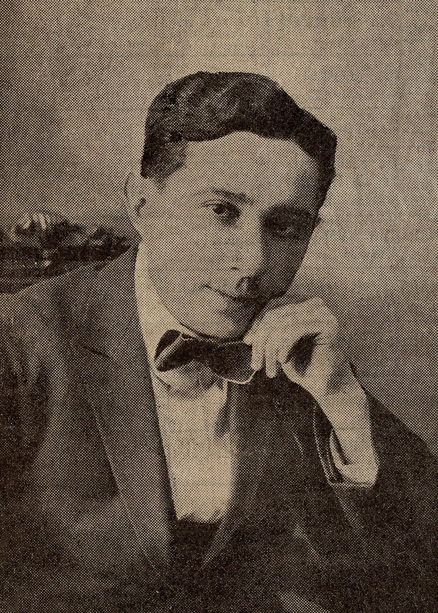 Александр Зейлигер