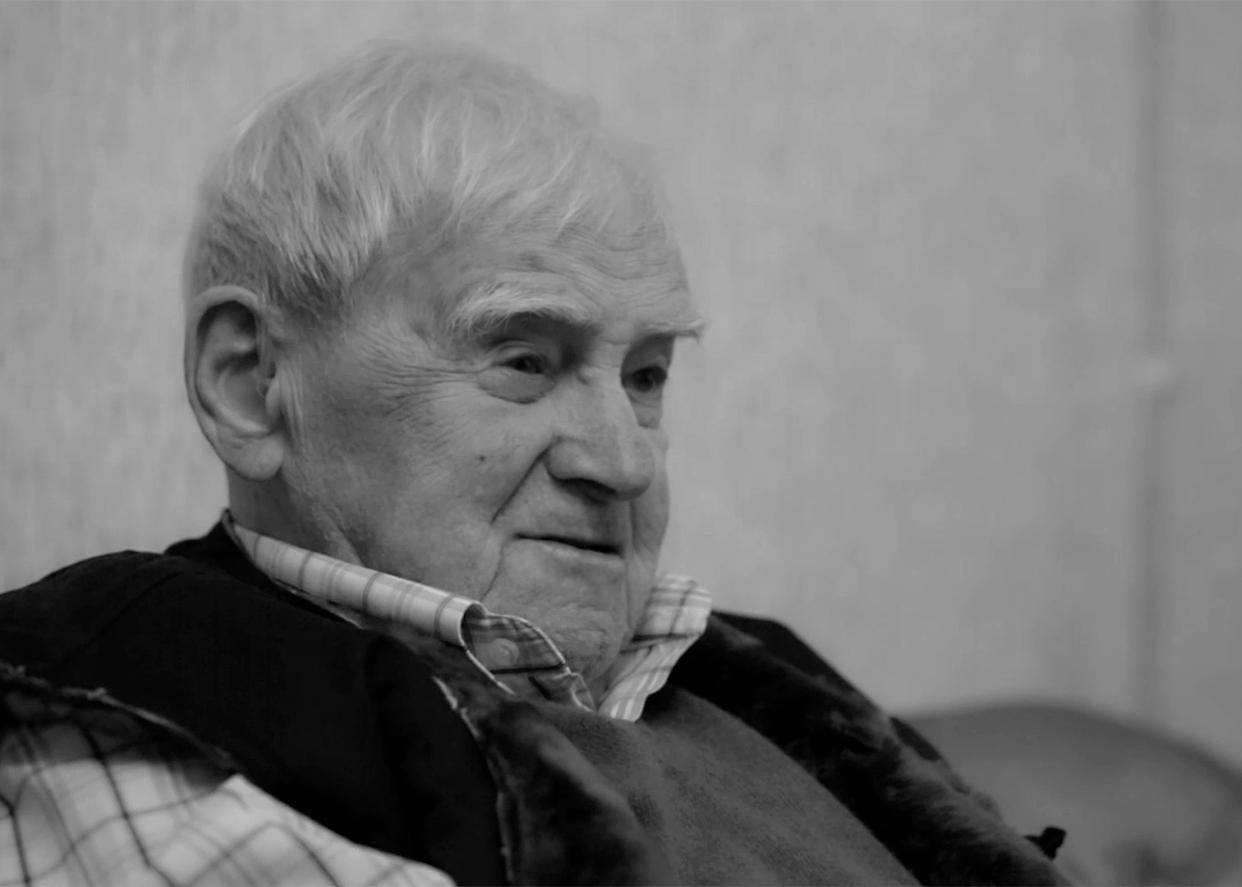 Даниил Гранин о знакомстве с Дмитрием Шостаковичем