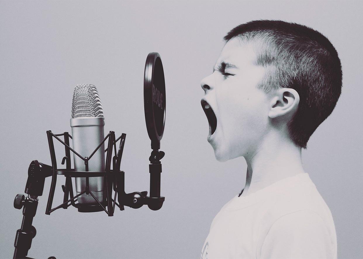 Музыка как язык эмоций