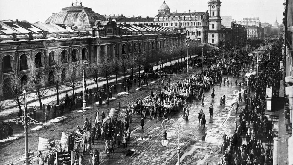 Как открывалась первая русская Филармония. 1921: контекст