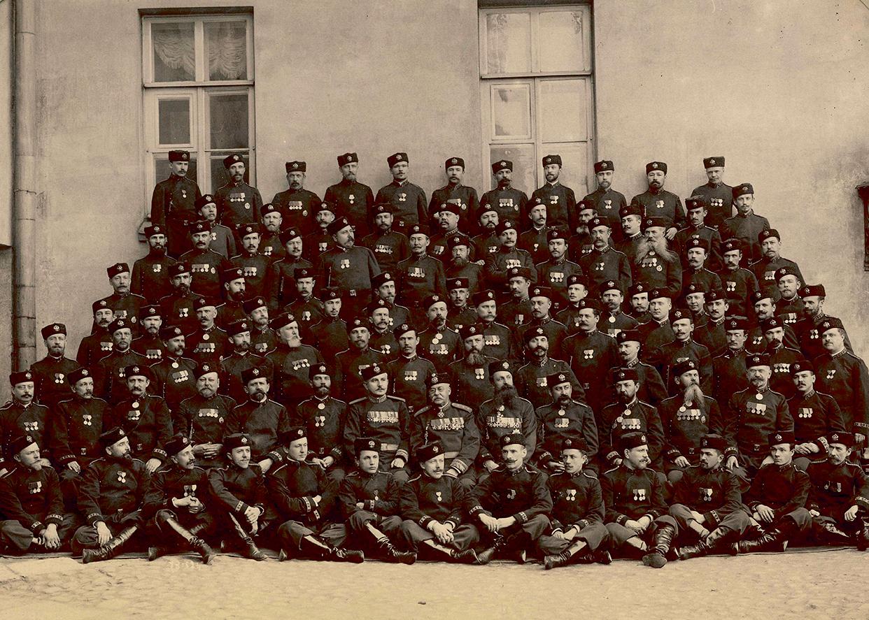 Концертная жизнь Придворного и Государственного симфонического оркестра в 1917–1920