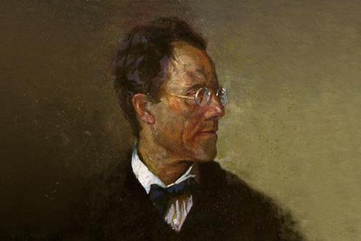 Великие композиторы в зале Дворянского собрания: Густав Малер