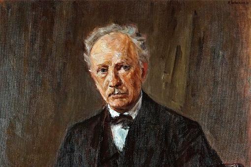 Великие композиторы в зале Дворянского собрания: Рихард Штраус