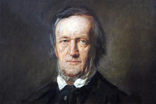 Великие композиторы в зале Дворянского собрания: Рихард Вагнер